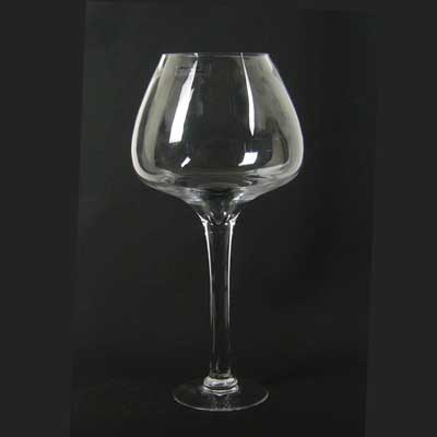 20In. High Stemware Vase